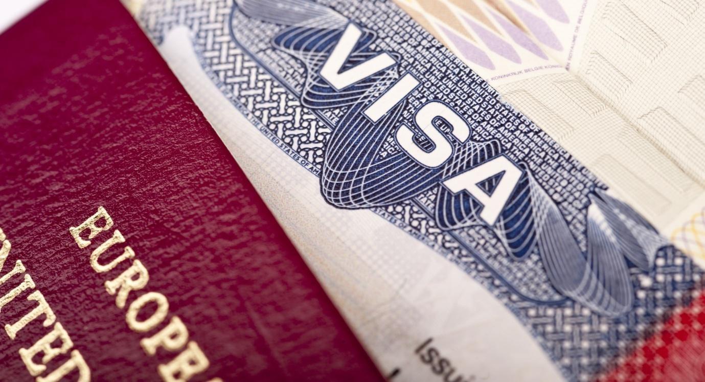 Шенгенская виза для детей до 12